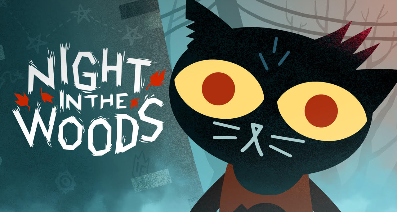 How Night in the Woods creates nostalgia for itself through music