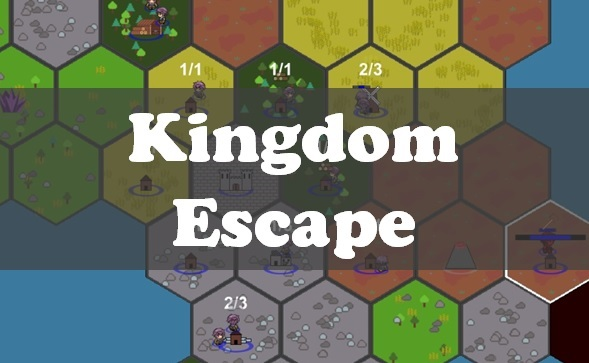 Kingdom Escape