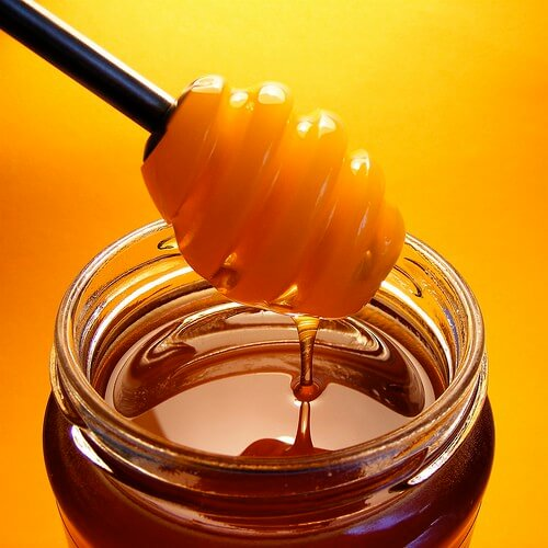 Melihat harga madu