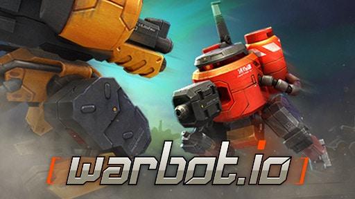 [MWU Korea '18] Warbot.io / Wondersquad Inc.