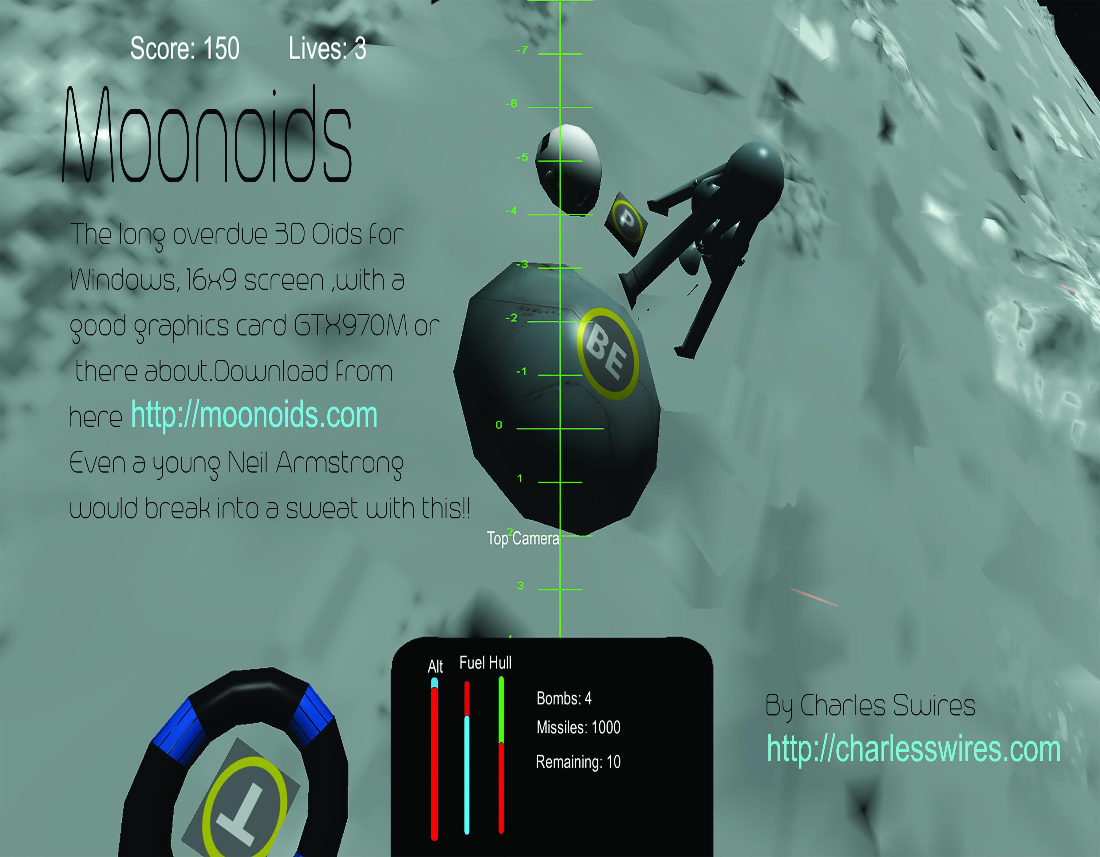 Moonoids