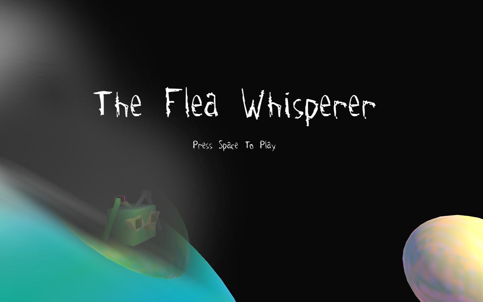The Flea Whisperer