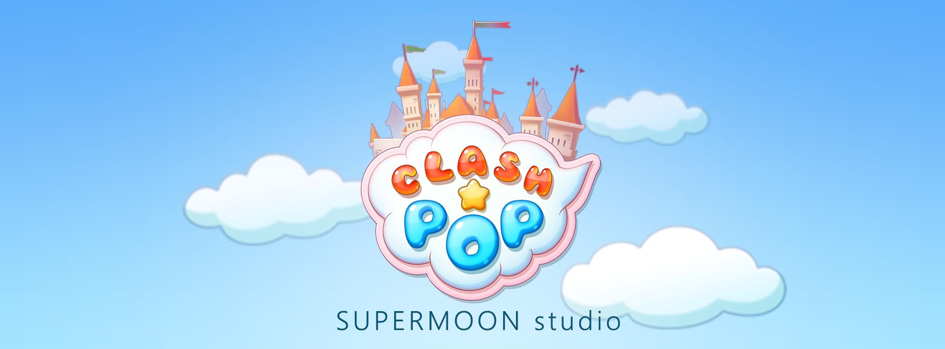 [MWU Korea '18] Clash Pop / Supermoon Studio