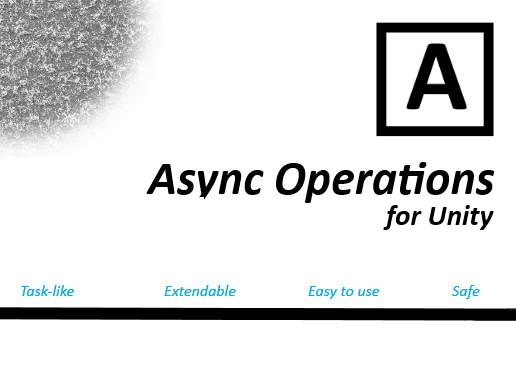 UnityFx.Async