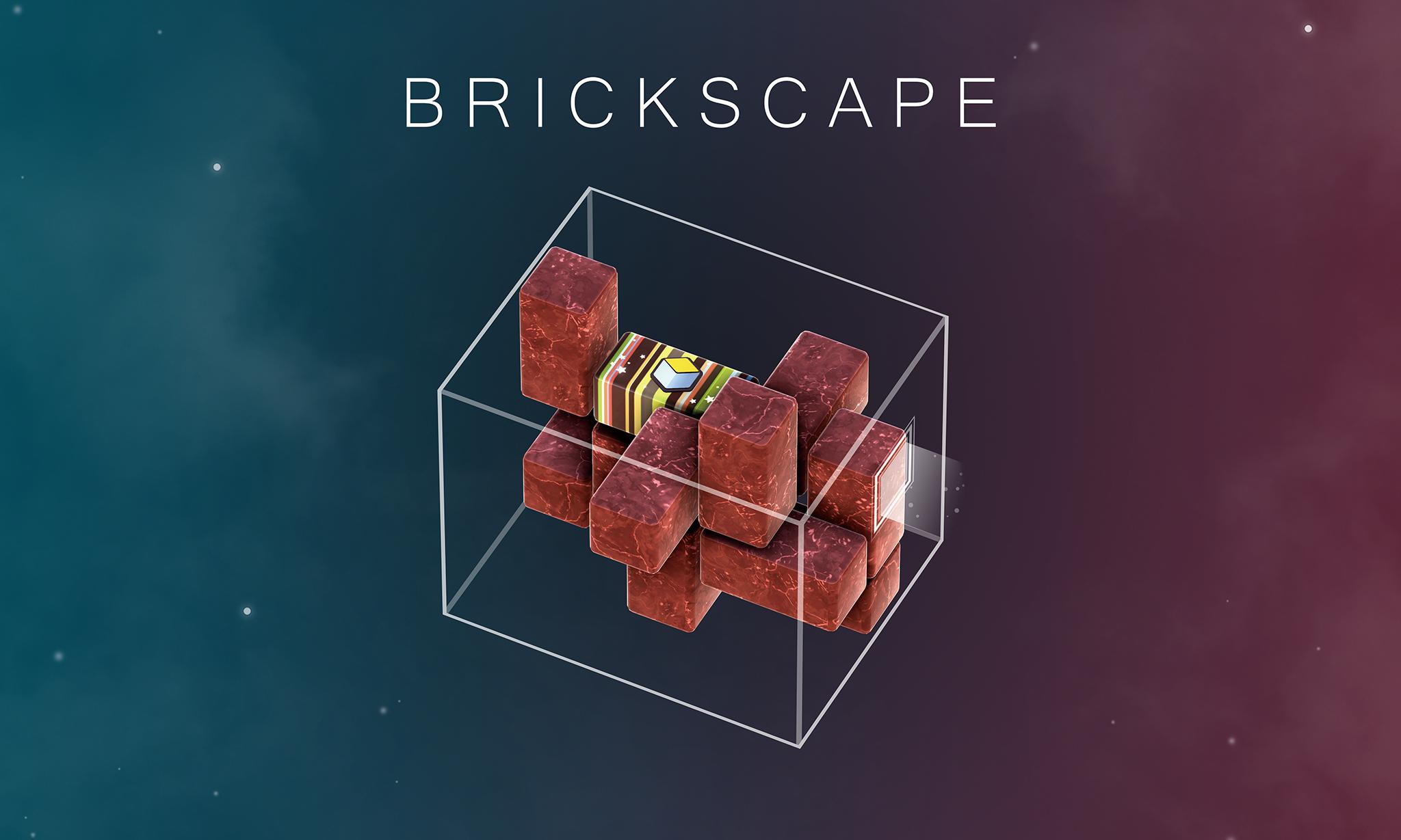 [MWU Korea '18] Brickscape / 5minlab