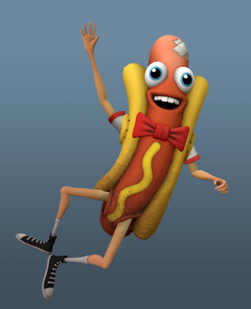 Hot Dog!!!