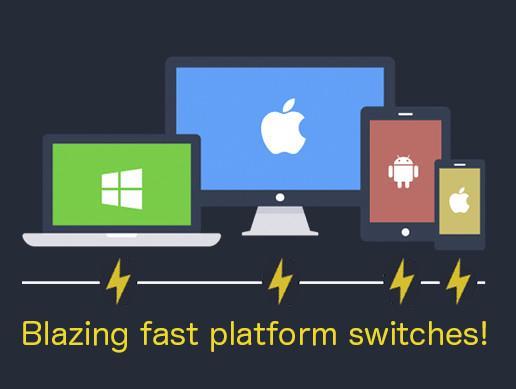 Switch Platform 2