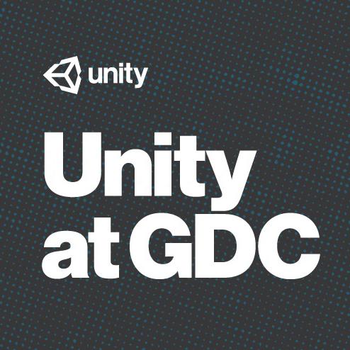 GDC 2018でのUnity最新情報(個人メモ)