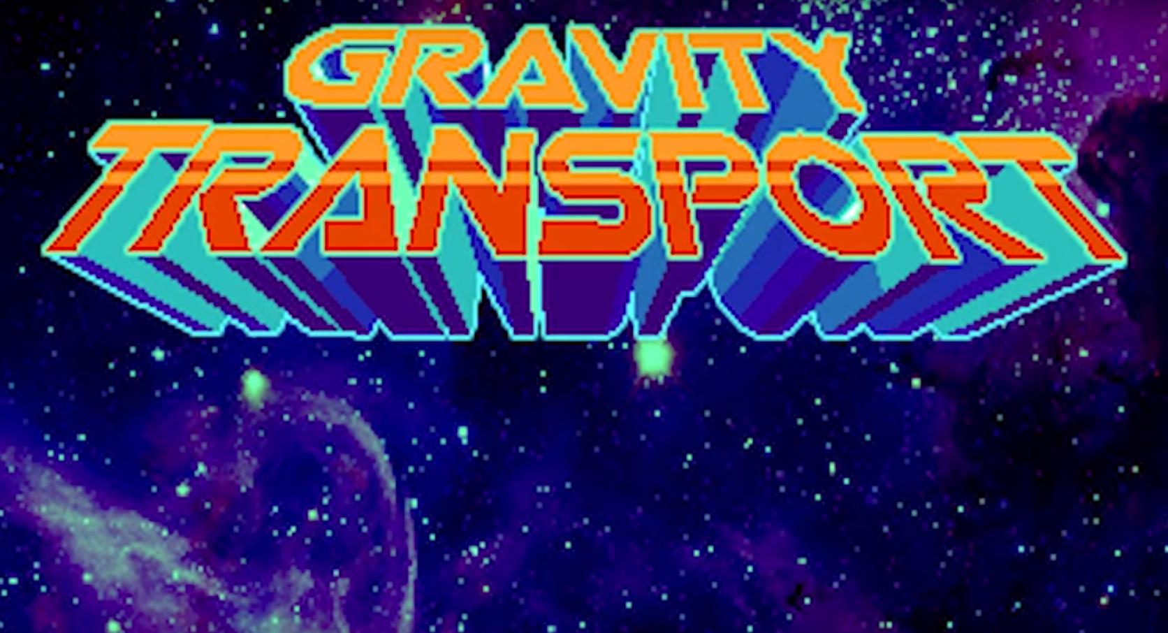 Gravity Transport