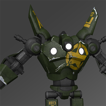 Robo Punch
