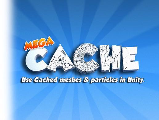 MegaCache
