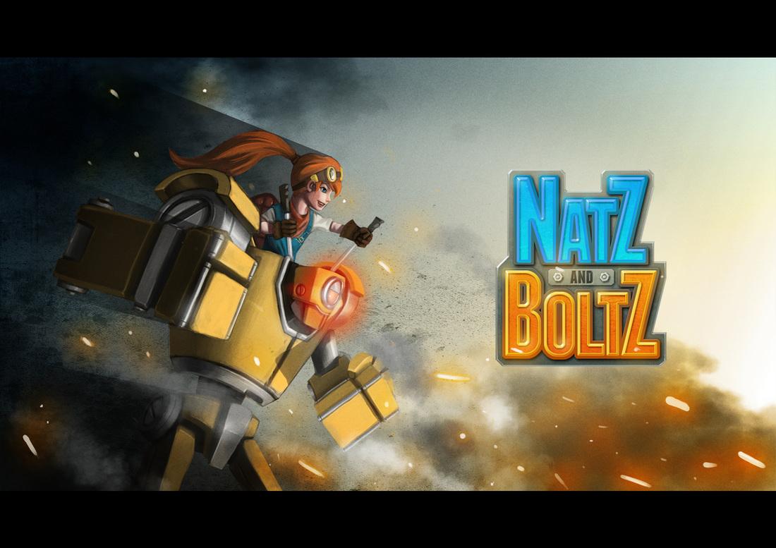 Natz 'n' Boltz