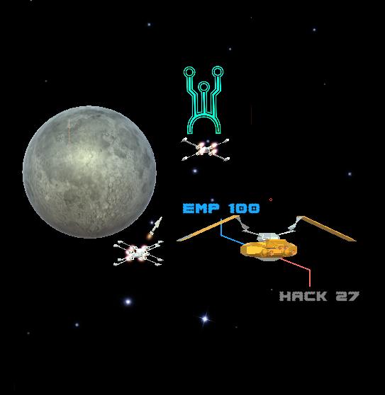 Hololens Game - Earth Defense