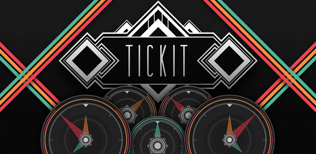 Tickit (Released)
