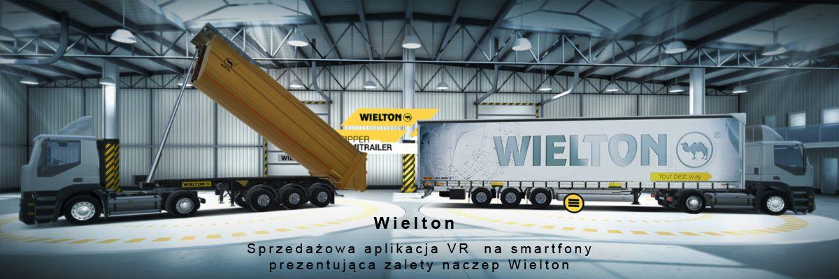 Wielton VR