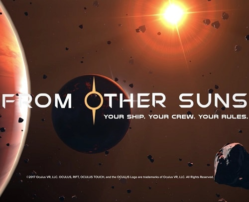 From Other Suns