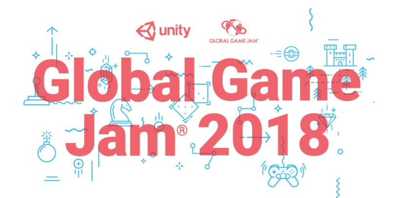 2018.GGJ Unity上海站全记录