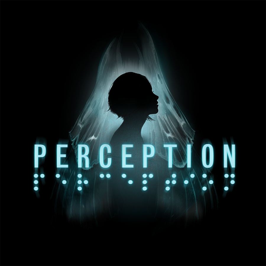 Title art: Perception
