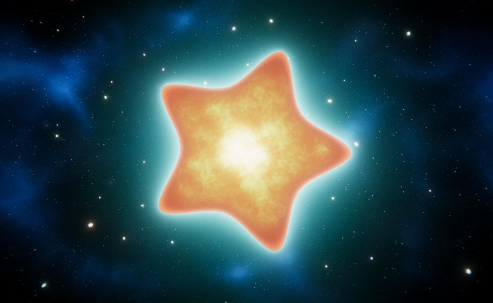 Unity Star FX