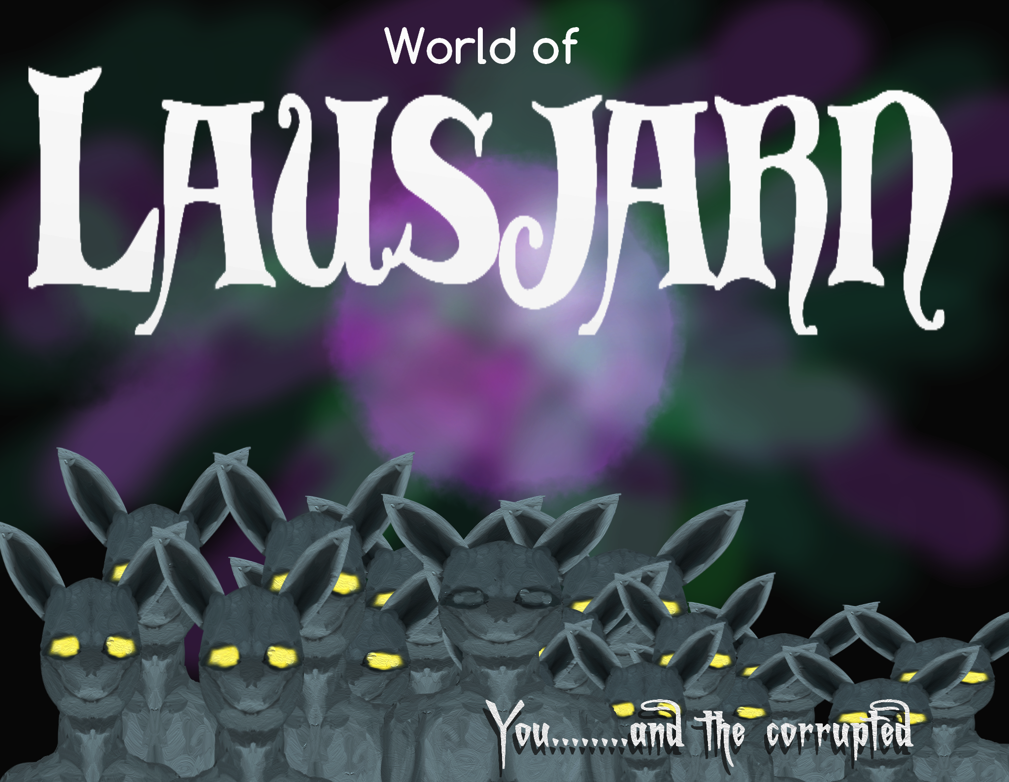 World of Lausjarn