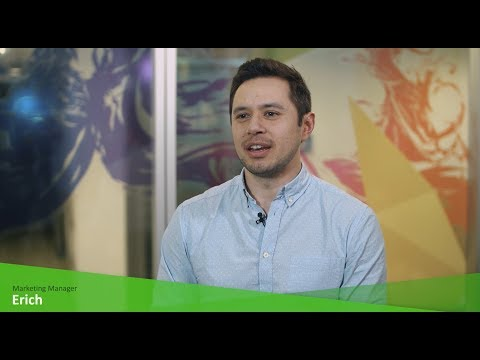 Faces of InnoGames: Business & Game Support Careers