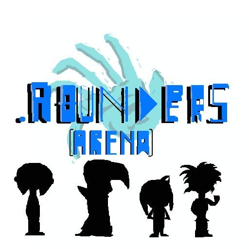 .Rounders (Arena) ;