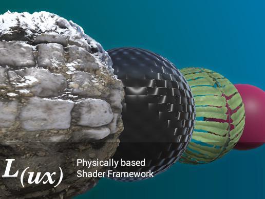 Lux Shader Framework