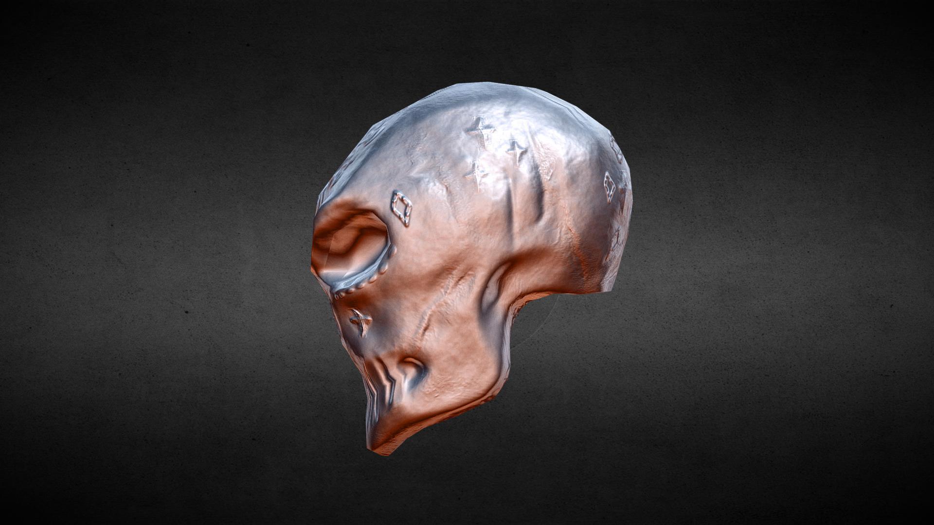 Candy Skull