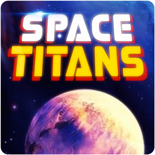 Space Titans