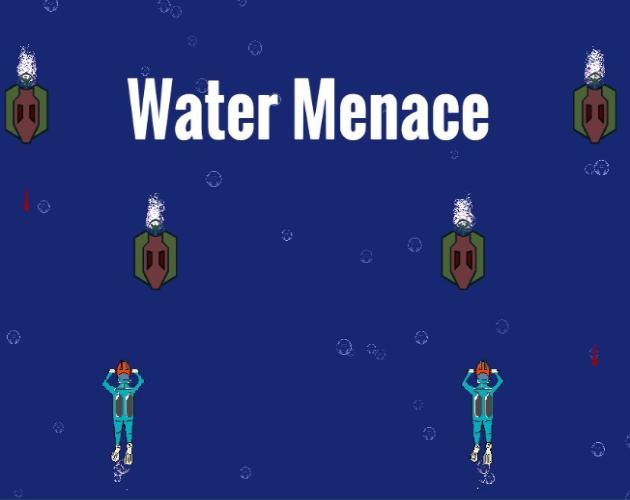 Water Menace