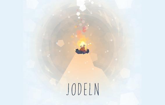 Jodel'n