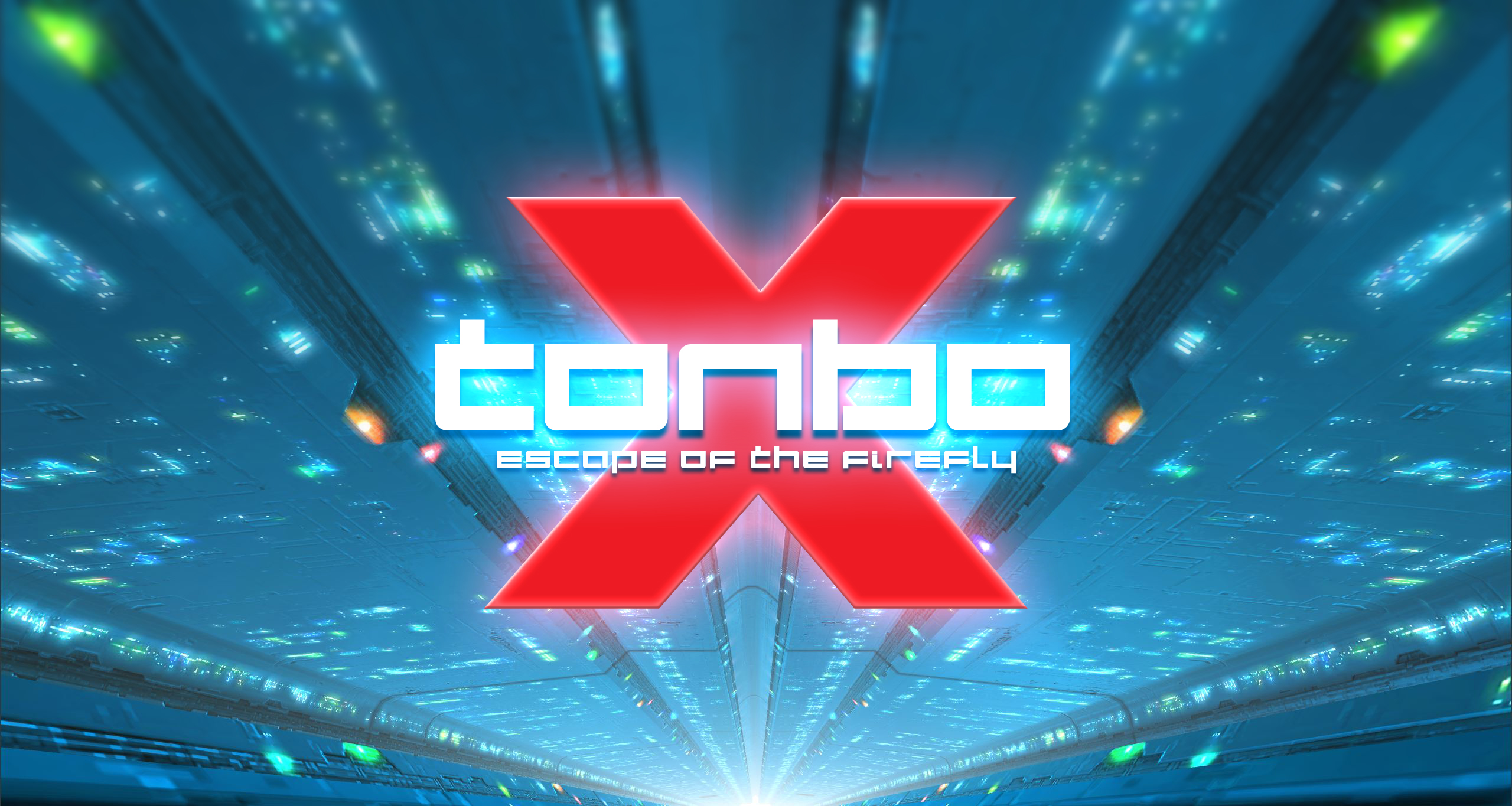 TONBO-X: The Escape of the Dragonfly