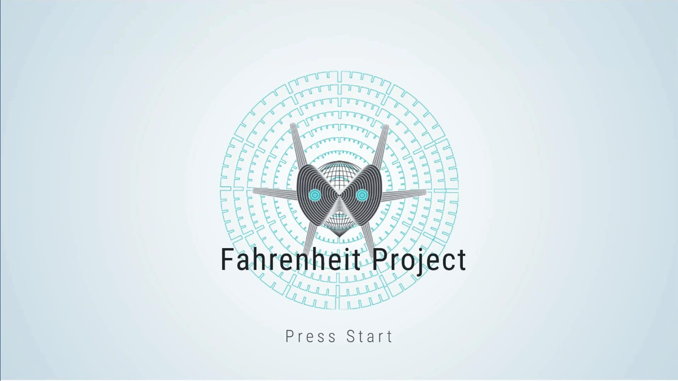 The Fahrenheit Project