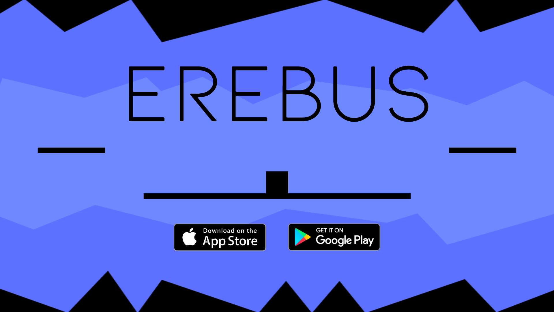 Erebus - Adknown Games