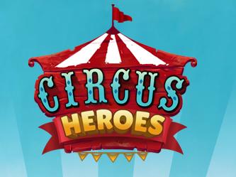 Circus Heroes