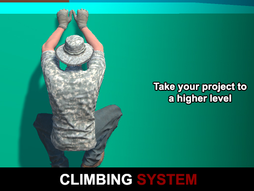 Climbing System