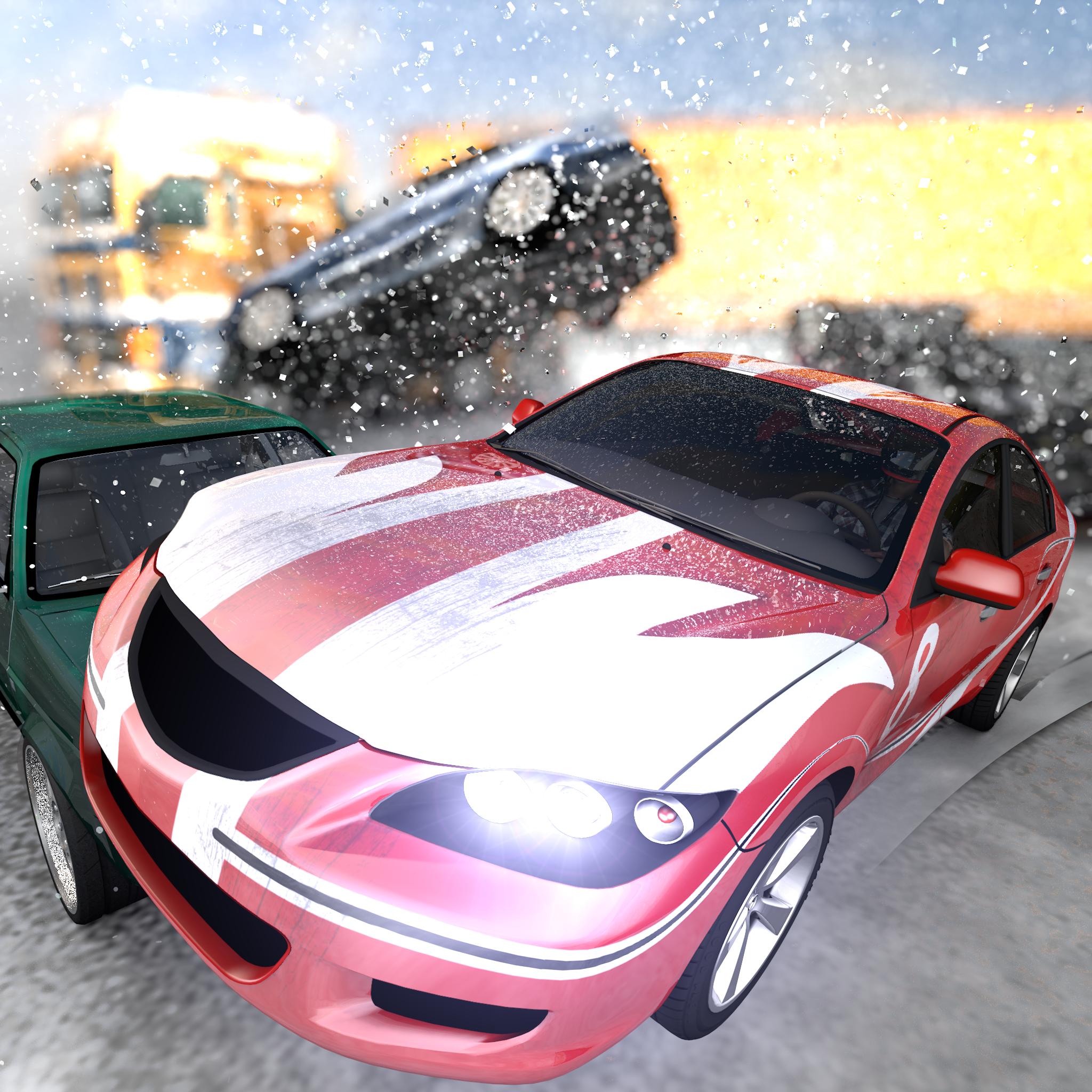 Autobahn Crash Derby