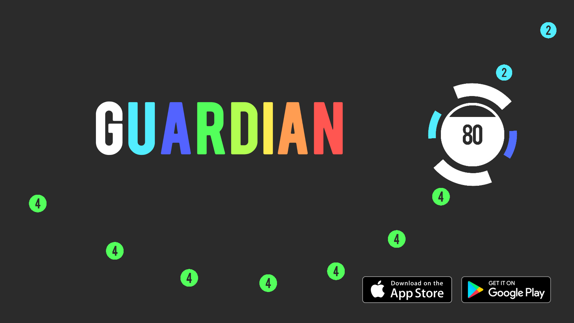 Guardian - Adknown Games