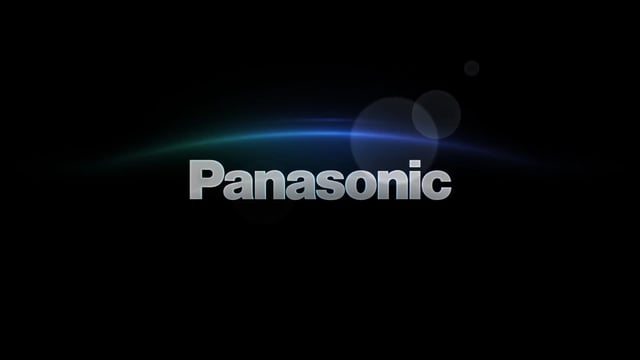 Sound Design - Panasonic Animation