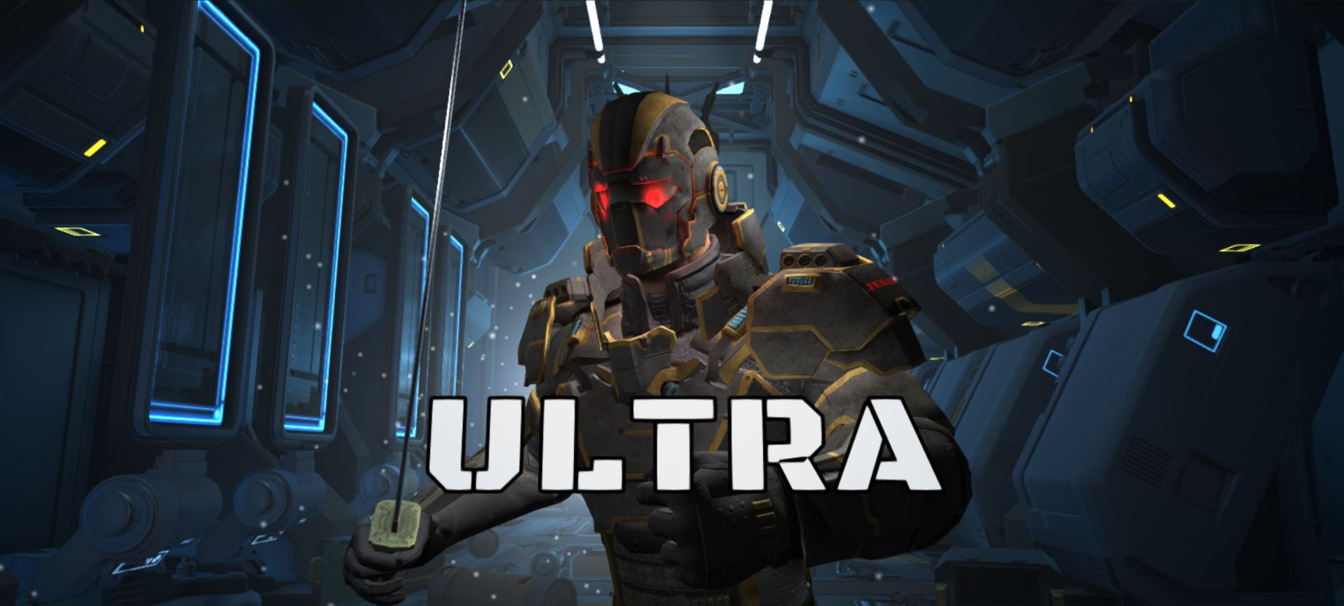 Ultra(Neon Challenge)