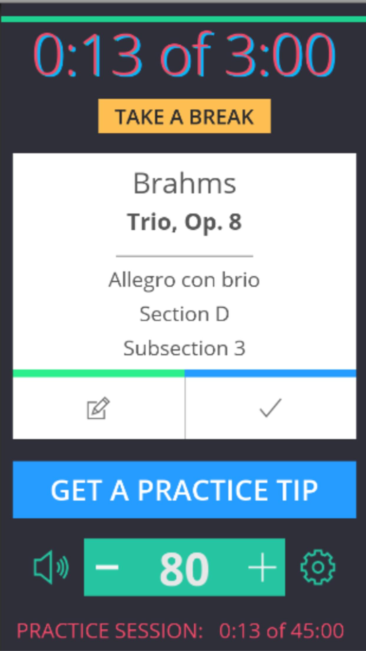 Music Practice Pro