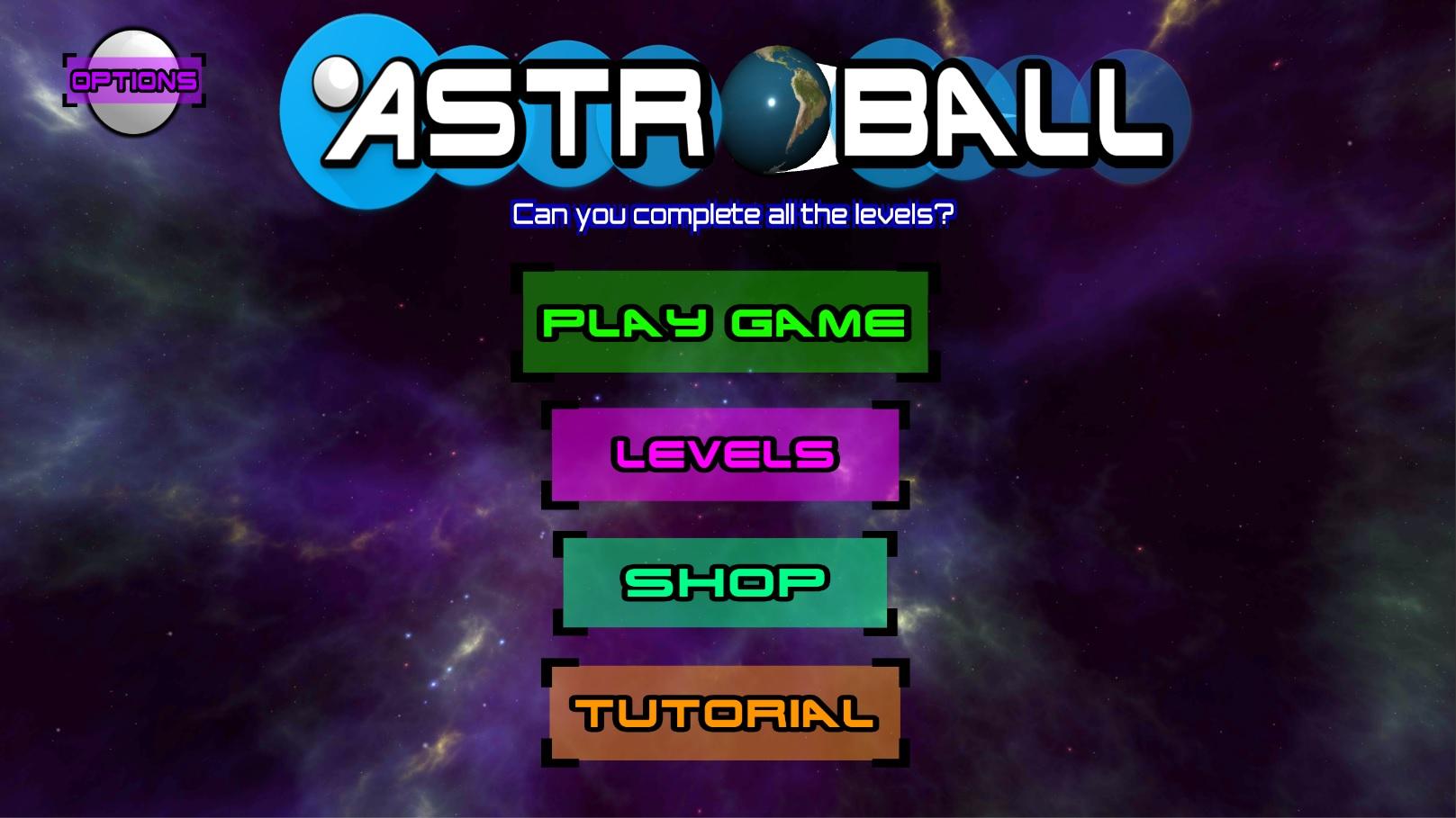 AstroBall