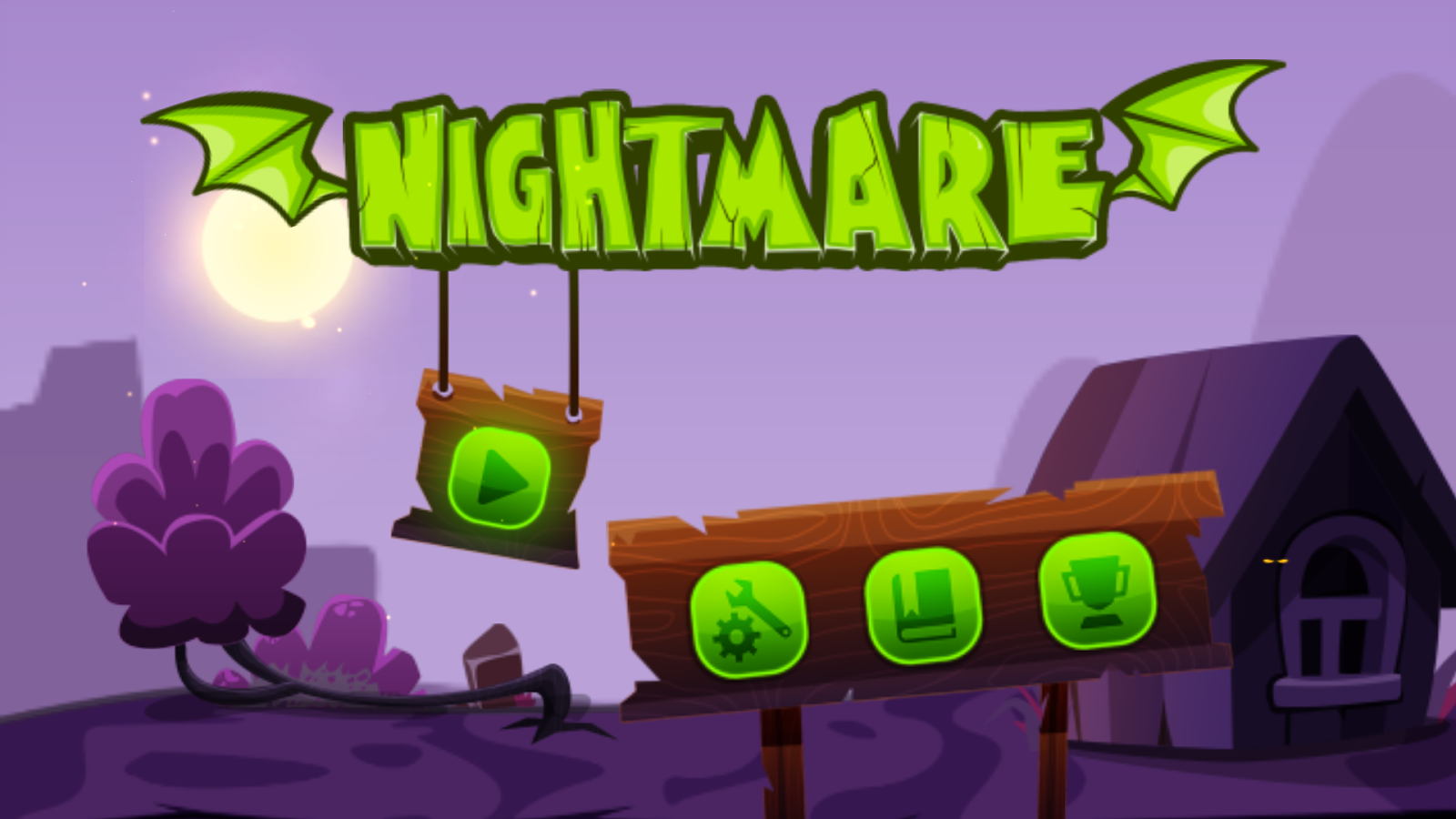 Nightmare Attack