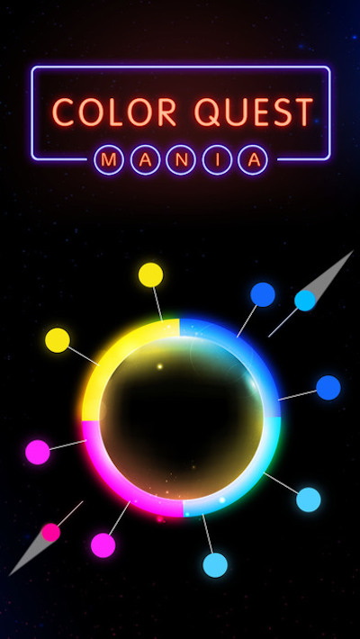 Color Quest Mania