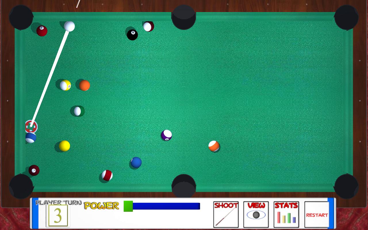 Billiard Pro (Android)