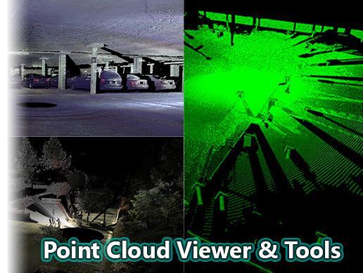 Point Cloud Viewer