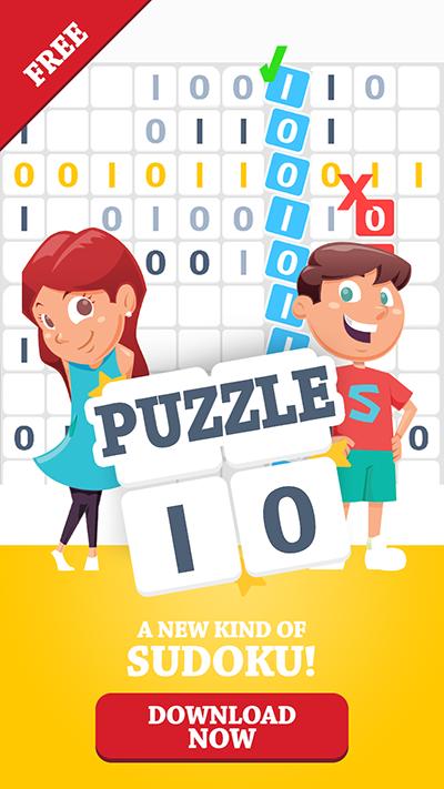Puzzle IO