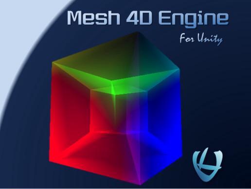 Mesh 4D Engine
