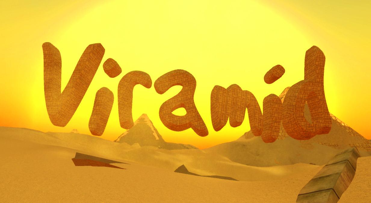 Viramide (Oculus Rift)