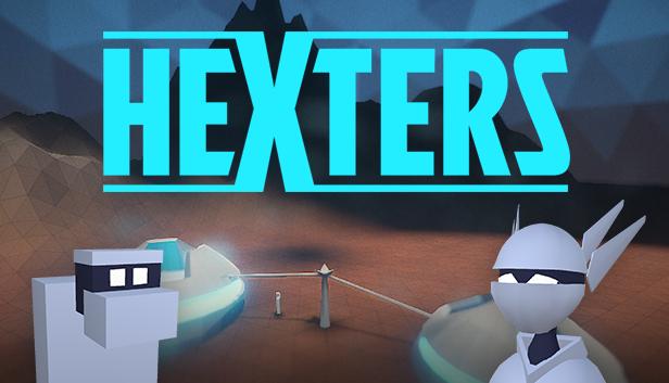 Hexters